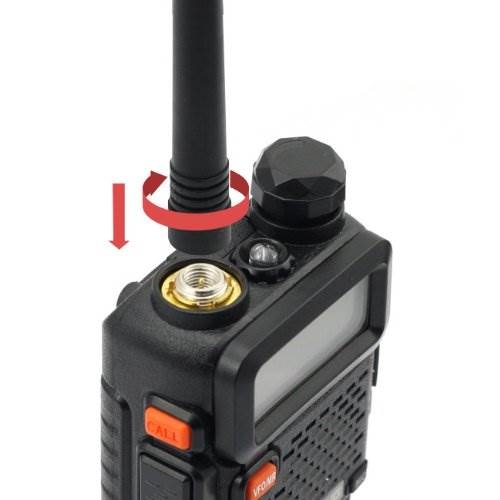 Baofeng 2 way radio review
