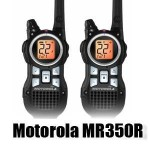 Motorola MR350R review