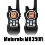 Motorola MR350R review