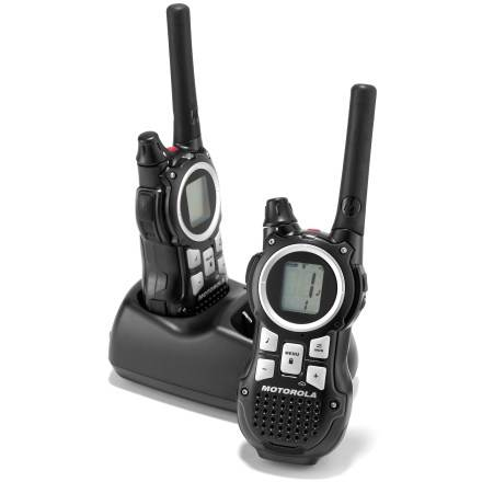 motorola mr350r walkie talkies reviews from experts and. Black Bedroom Furniture Sets. Home Design Ideas