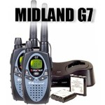 Midland G7 review